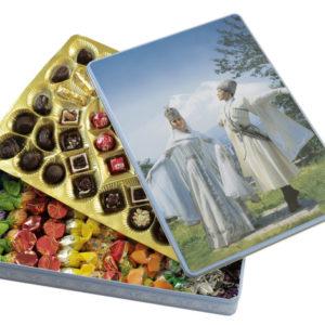 Набор конфет Кавказ