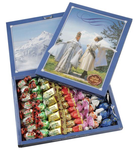 Набор конфет Подарочный