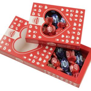 Набор конфет Фрукты и ягоды