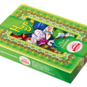 Набор конфет Халяль(большой)