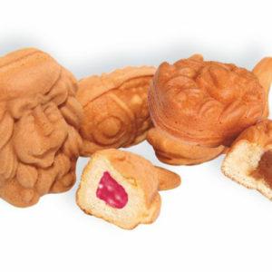 Печенье Бисквитное ассорти