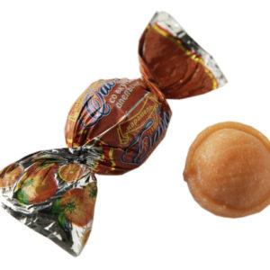 Саби со вкусом апельсина (шарик)