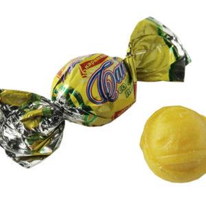 Саби со вкусом лимона (шарик)